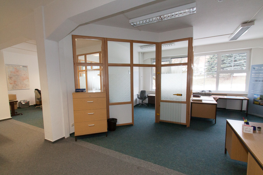 Büros 1