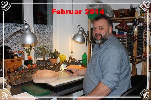 Februar 2014