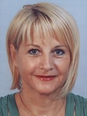 Maria Kaspar
