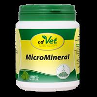 Micromineral Hund, Mineralstoffe Hund, Nahrungsergänzung Hund