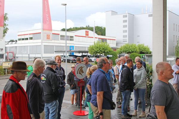 PPOW Ape-Treffen in Herznach