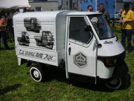 Euro Ape 2008