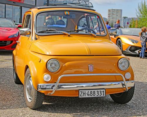 Italian-Cars Basel