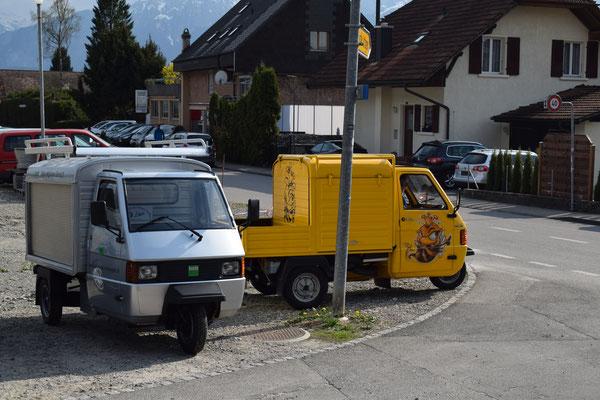 PPOW-Stammtisch im Berner Oberland