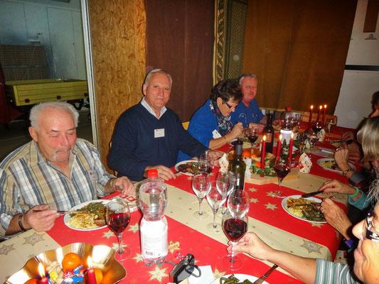 Jahresabschlusshock, IG Ape Schweiz