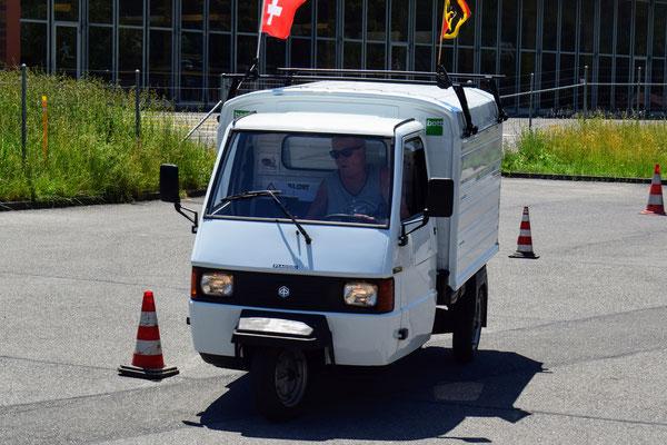 PPOW-Rally von Interlaken