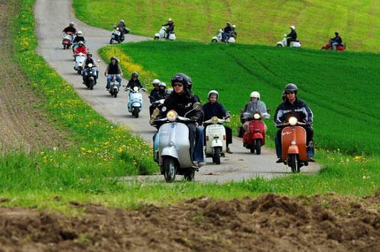 PPOW-Frühlingsausflug 2006