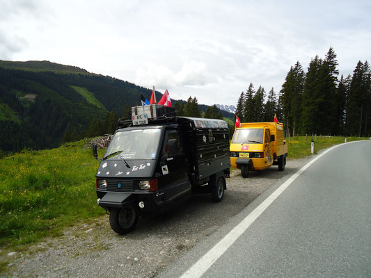 PPOW-Gruppenreisen