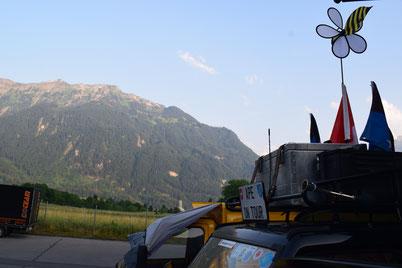 PPOW-Sommerausflug