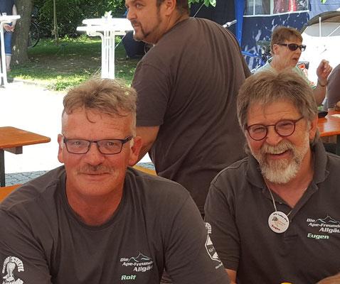Ape-Treffen der Ape-Freunde Ortenau 2018