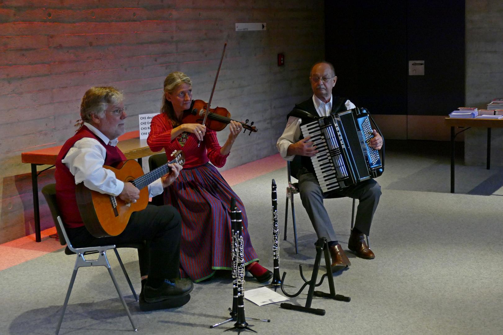 25. IAVE Welt-Freiwilligenkonferenz 2018 in Augsburg - Deutschland - 17.10.2018 Kongress am Park Willkommen - Foto: Christoph Urban - Freiwilligen-Zentrum Augsburg