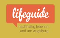 Logo Lifeguide Augsburg - Freiwilligen-Zentrum Augsburg