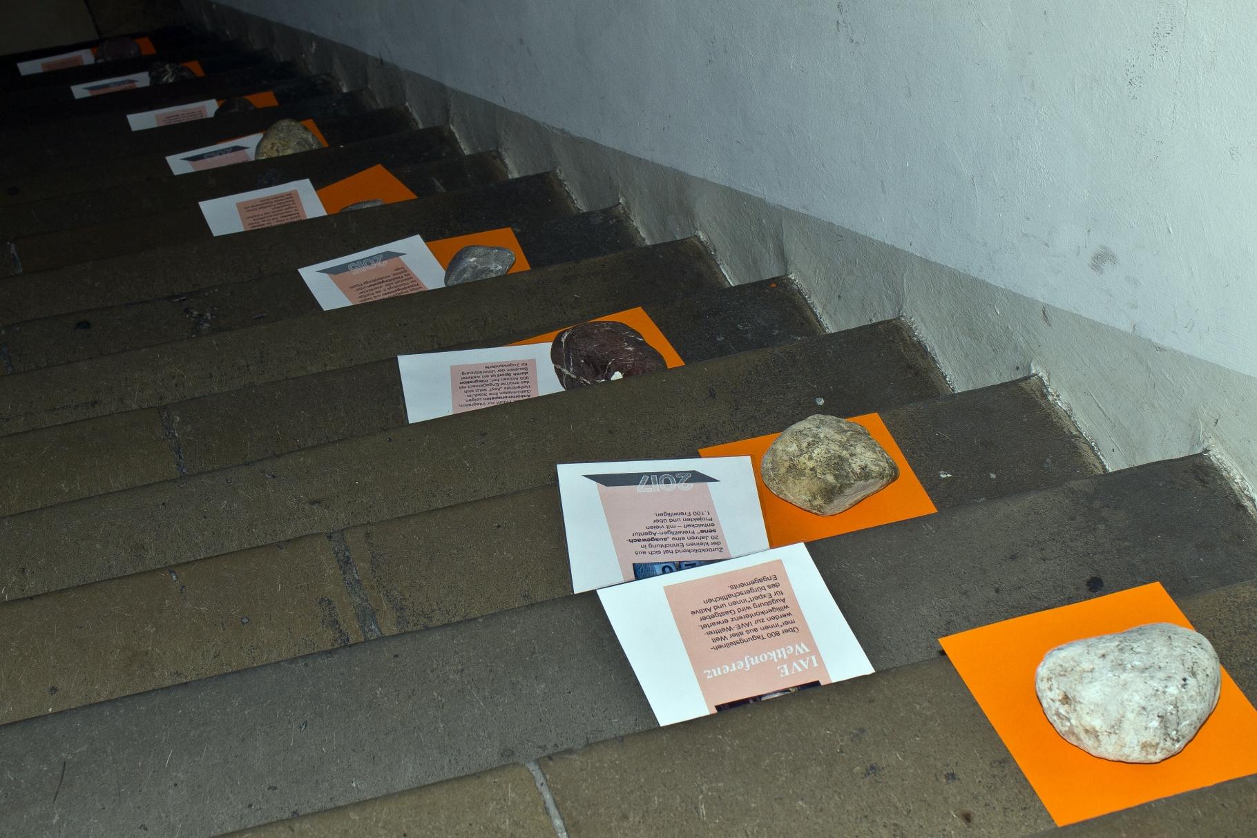 Unsere Meilensteine - Festakt 20 Jahre Freiwilligen-Zentrum Augsburg - 24.03.2017 im Goldenen Saal Rathaus Augsburg - Foto: Robert Hösle