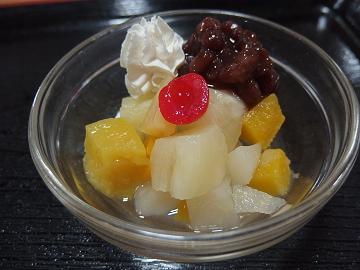 【デイ】納涼会と8月のお菓子作り