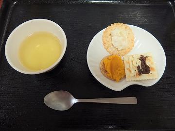 【デイ】10月のお菓子作り