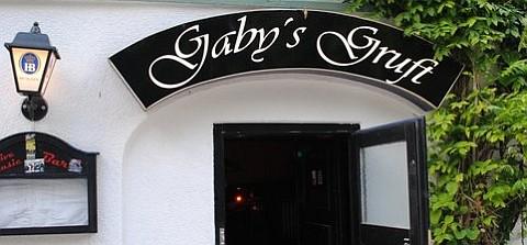 GABY'S GRUFT - STUTTGART