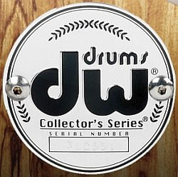 DW DRUMS - USA