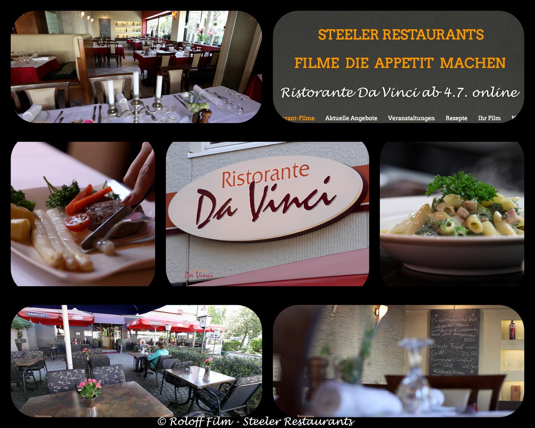 Ristorante Da Vinci - Restaurants in Essen