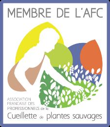 Bellis Nobilis est membre de l'AFC, Association Française des professionnels de la Cueillette Sauvage.