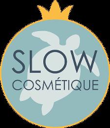 Produits labellisés Mention Slow Cosmétique.