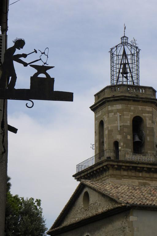 Eglise Eyguières