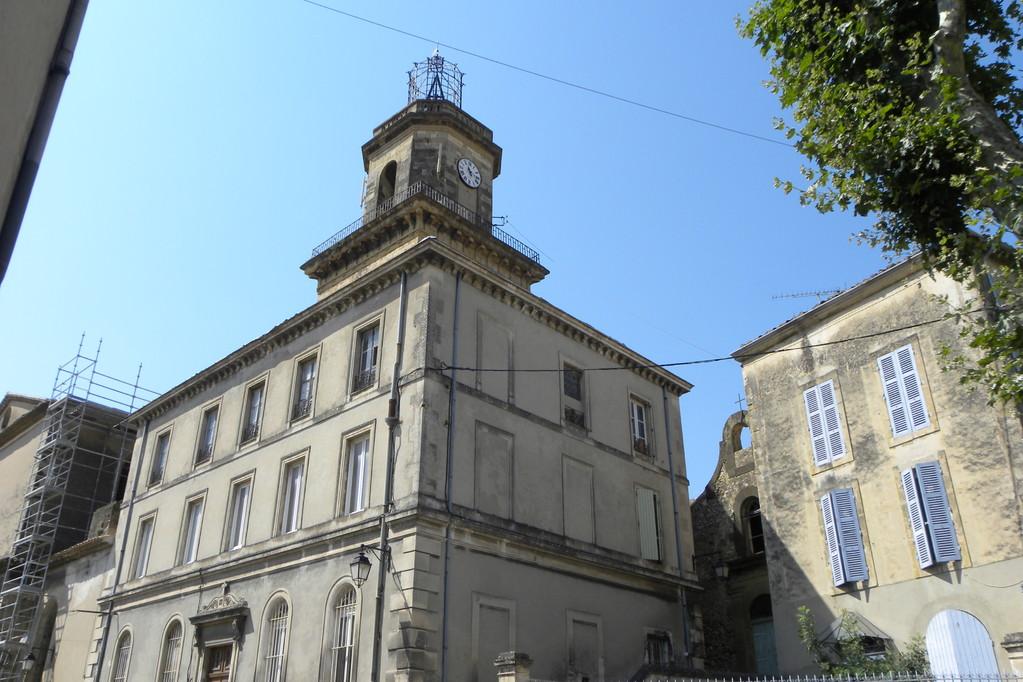 Eglise d'Eyguières