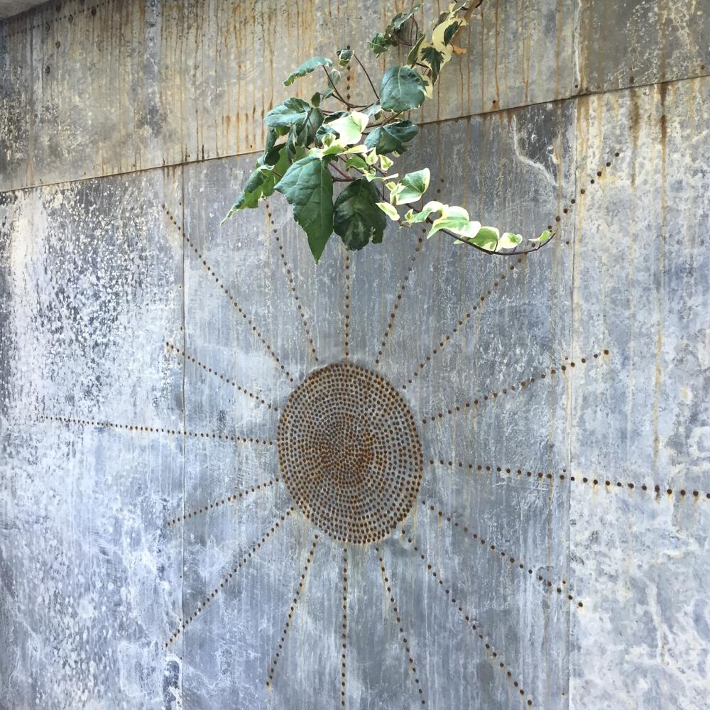 St Rémy de Provence    BA Sculpture artiste