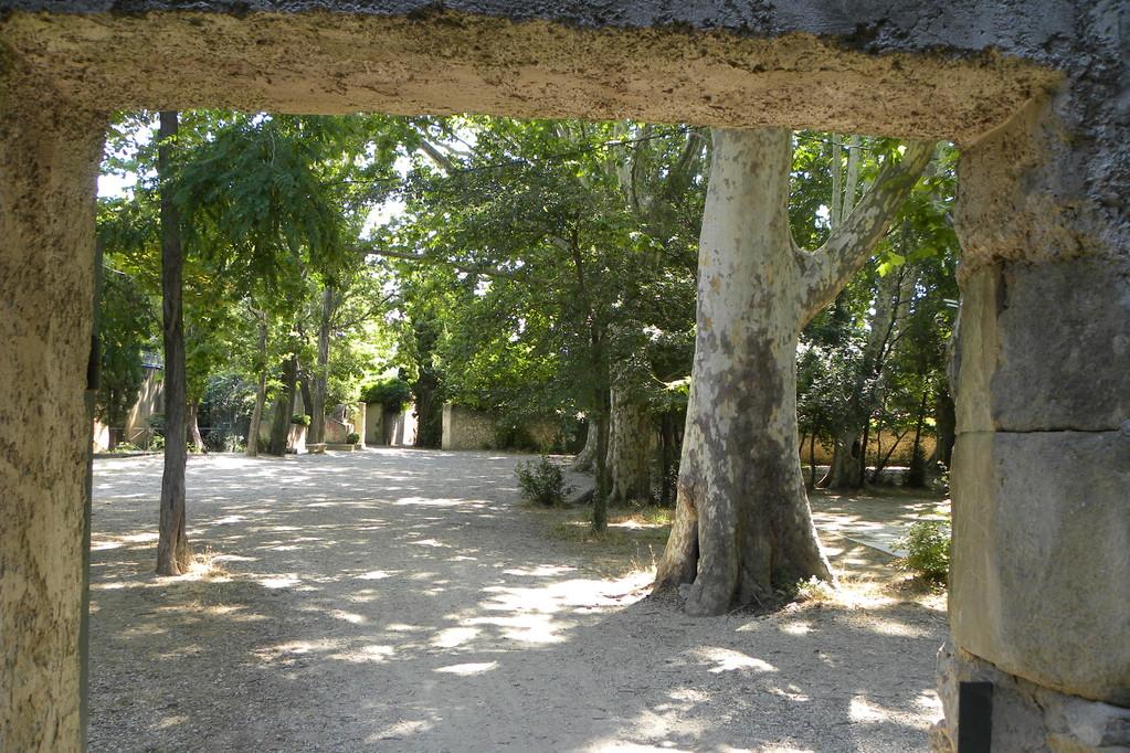 Parc des Frères Recordier
