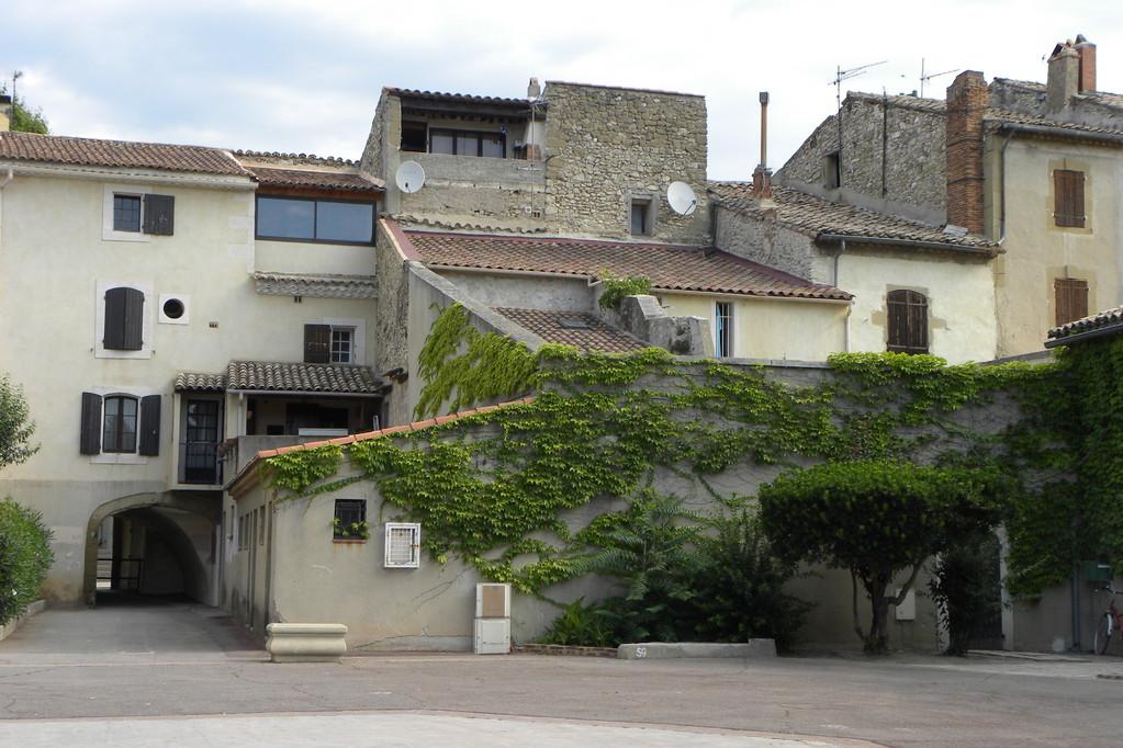 Place Monier