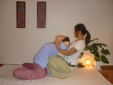 Thai Massege