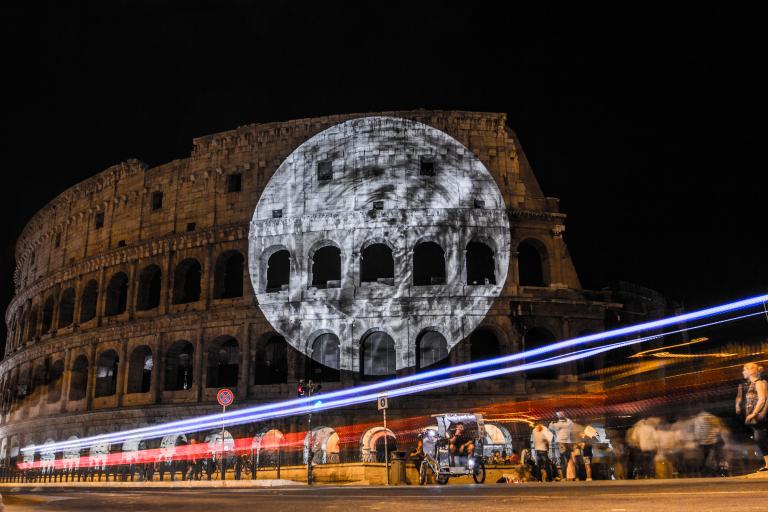 Rome, September 2015