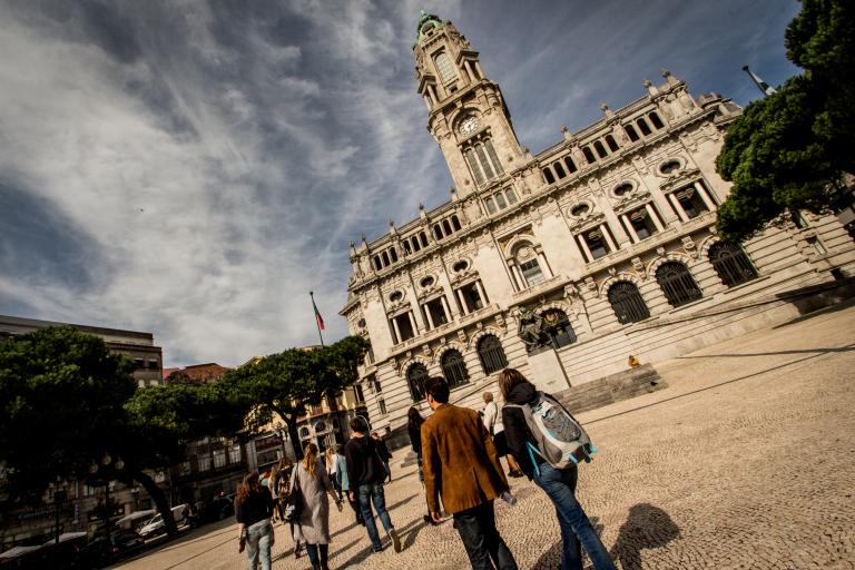 Porto,  Forum for European Journalism Students (FEJS) GA 2015