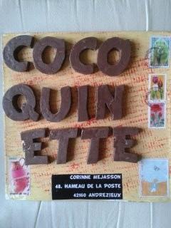 cocoquinette...