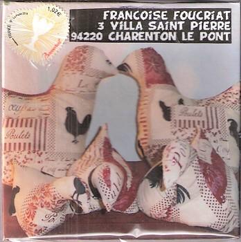 Françoise Foucriat