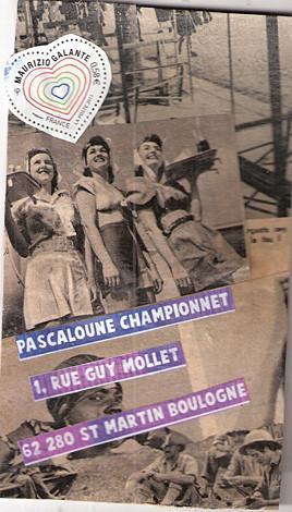 pascaloune 4