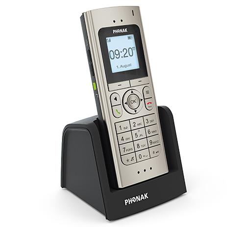 Phonak DECT phone