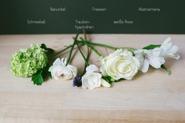 Unsere Monats Brautstrausse Wunderschon Fotografiert Von Katja Heil