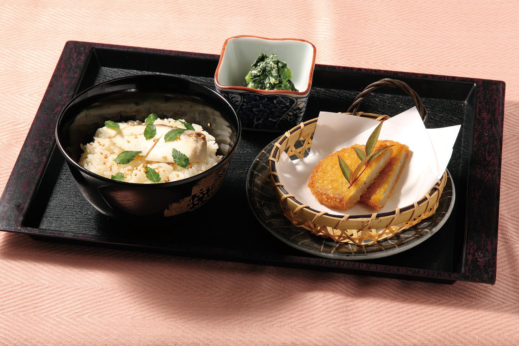 愛媛県郷土料理