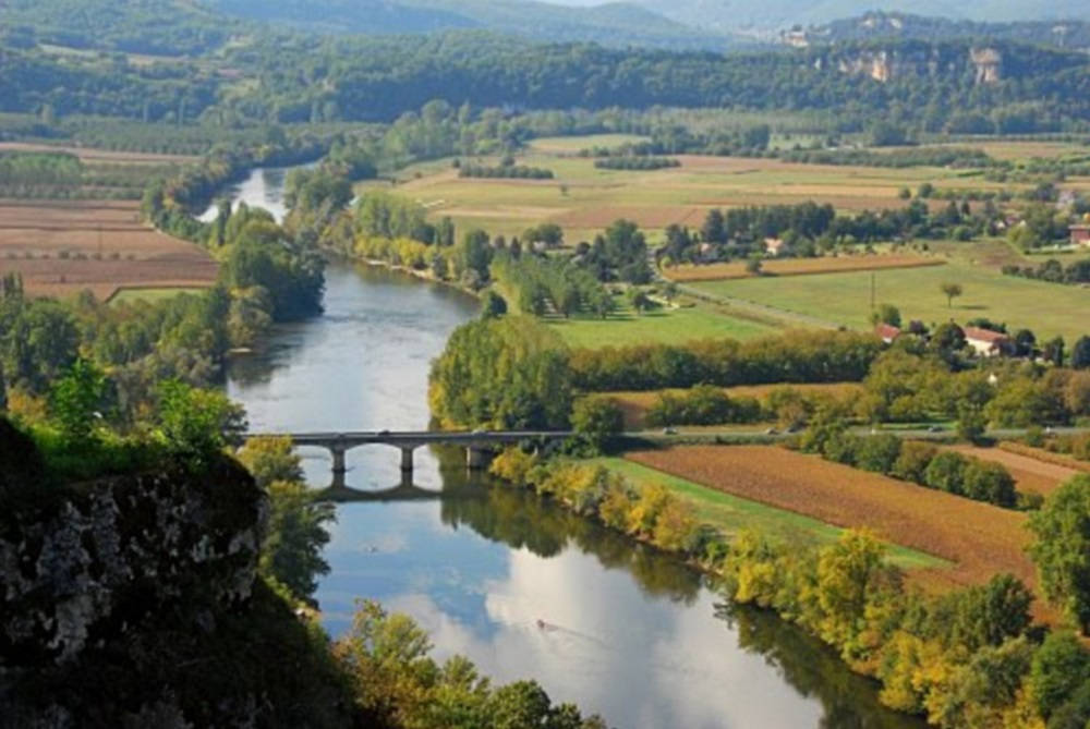 Valley of the Dordogne