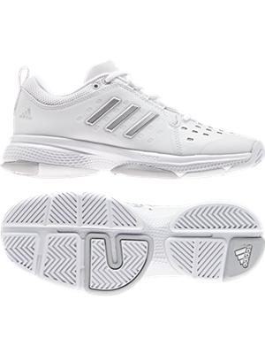 Die Schuhe verlangen die komplette Aufmerksamkeit TENNIS