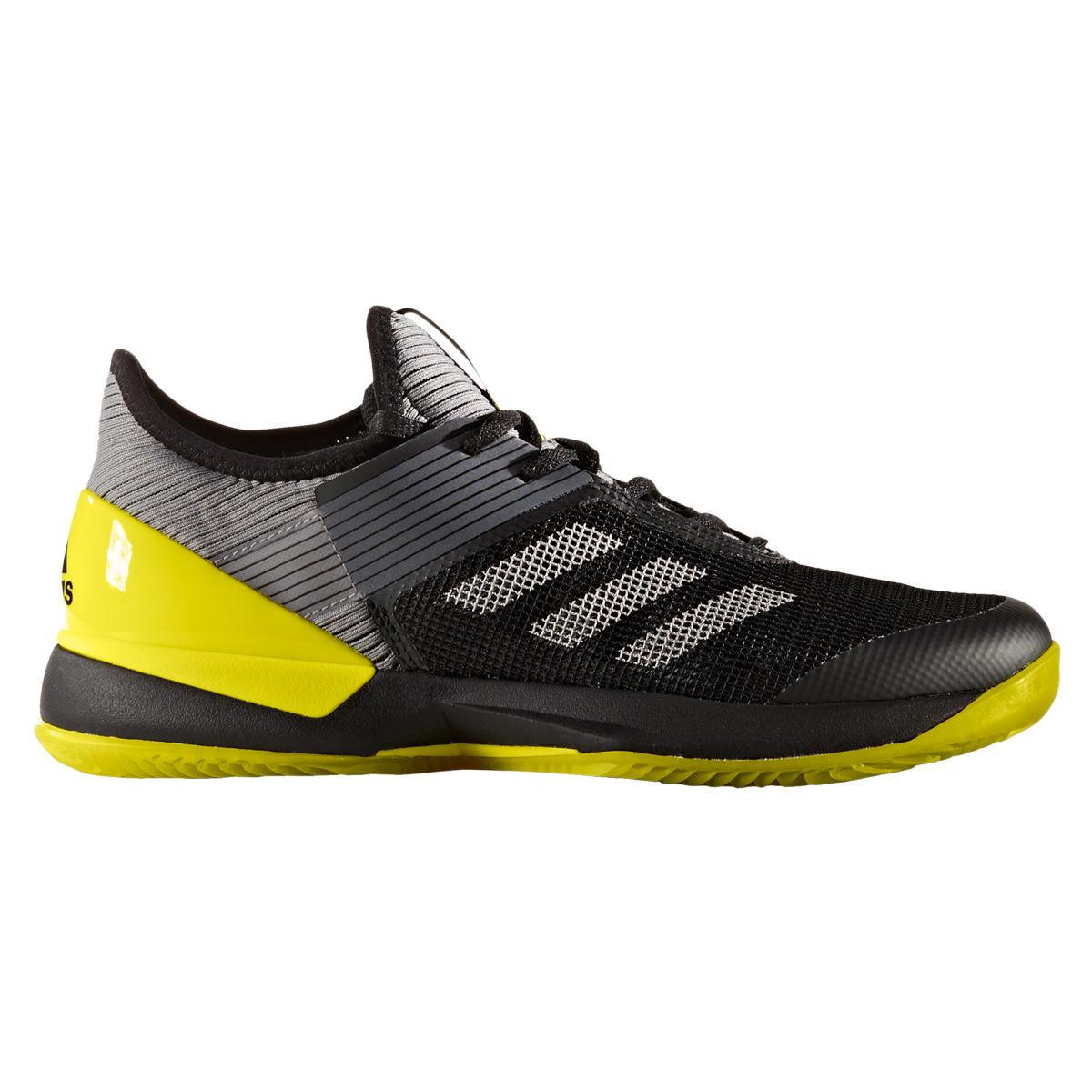 Die Schuhe verlangen die komplette Aufmerksamkeit