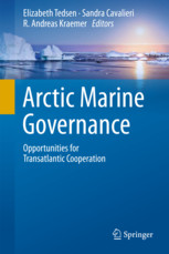 """Chapter on """"Pan-Arctic Marine Spatial Planning"""", 2013"""