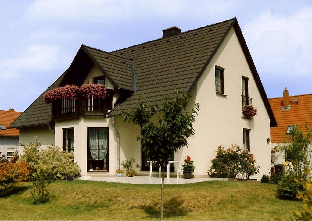 Eigenheim, Pesterwitz (1995)