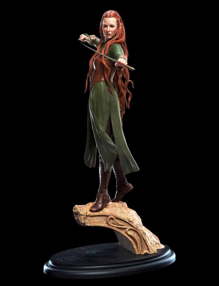 Tauriel™ 1/6 The Hobbit Smaugs™ Einöde 37cm Statue Weta