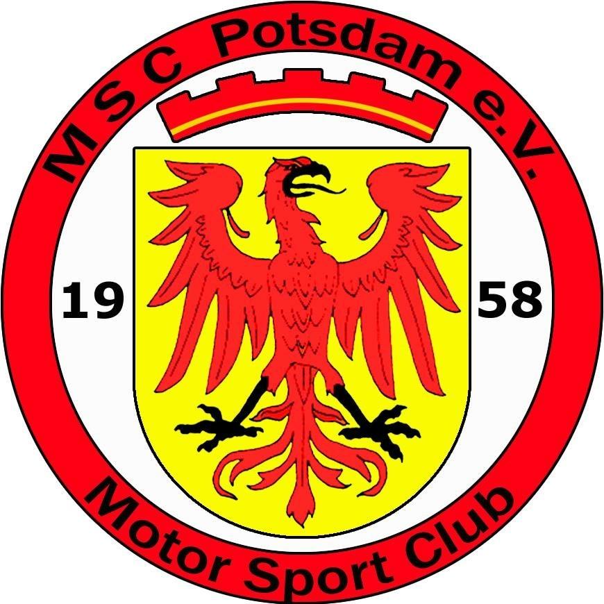 MSC Potsdam e.V. - Motorrad-Trialsportverein