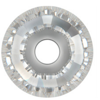 Swarovski 3028 Lochrose Ommeltava crystal
