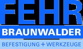 Fehr Braunwalder AG St. Gallen, Logo