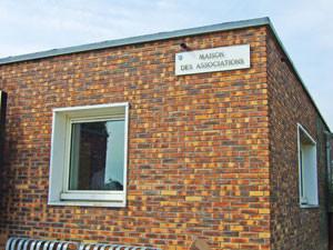Maison de association