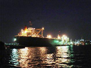 新日本石油根岸製油所