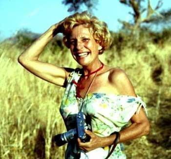 Lennie Riefenstahl